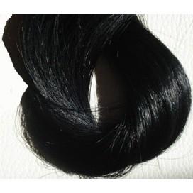Clip-In- 1-czarny - 50cm, 160gram