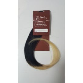 Clip-In ombre 1/60 - 50 cm, 10 gram