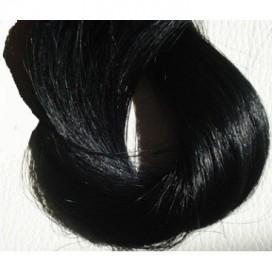Tape in- 1-czarny - 40cm, 50gram