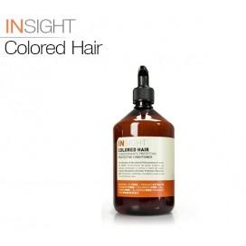 Odżywka ochronna do włosów farbowanych INSIGHT 500ml