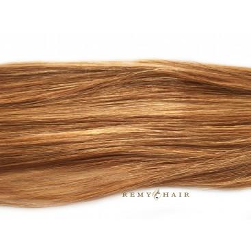 Clip-In - 27-miodowy blond -50 cm,160 gram