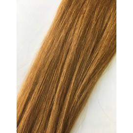 Tape-In Słowiańskie 40 cm - 25 gram - miodowy blond -naturalne/niefarbowane