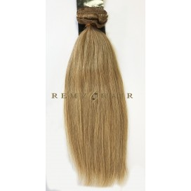 Clip-In - 18-średni blond - 40 cm, 120 gram