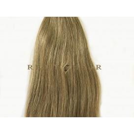Clip-In - 14-karmelowy blond - 45 cm, 70 gram