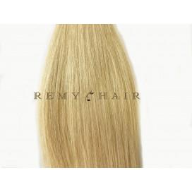 Clip-In - 24-blond - 45 cm, 70 gram