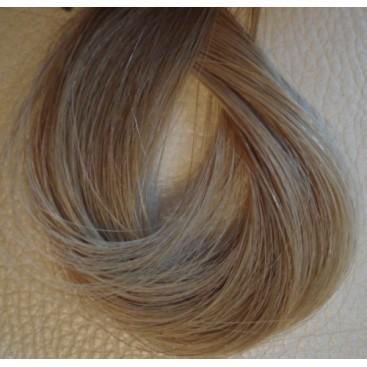 Taśma- 18-średni blond - 56 cm, 100 gram