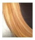 Taśma- 24/18-jasny blond/średni blond - 56 cm, 100 gram