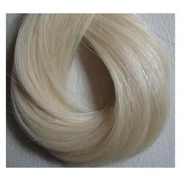 Clip-In - 60-bardzo jasny blond - 50 cm, 85 gram
