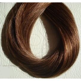 Clip-In - 10-ciemny blond - 50 cm, 10 gram