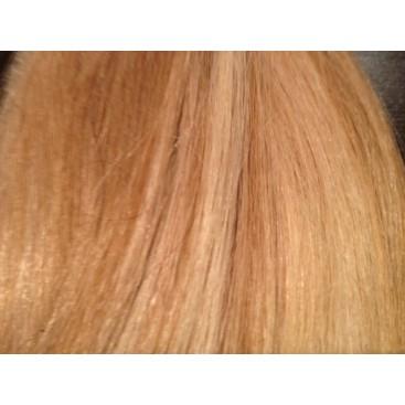 Clip-In - 24/18-blond/średni blond - 50 cm, 10 gram