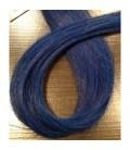 Clip-In - niebieskie - 50 cm, 10 gram
