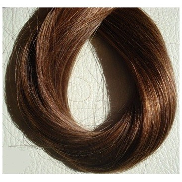 Tape In - 10-ciemny blond - 50 cm, 50 gram