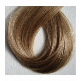 Tape In - 14-karmelowy blond - 50 cm, 50 gram