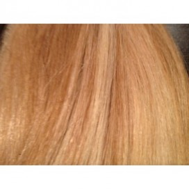 Tape In - 24/18-blond/średni blond - 50 cm, 50 gram