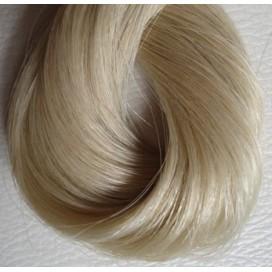 Taśma - 22 - beżowy blond - 56cm,100gram