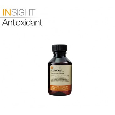 Szampon odmładzający antioxidant INSIGHT 100ml