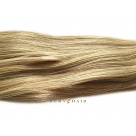 Clip-In - 22-beżowy blond - 50 cm, 160 gram