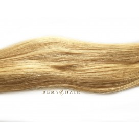 Clip-In - 24-blond - 50 cm, 160 gram