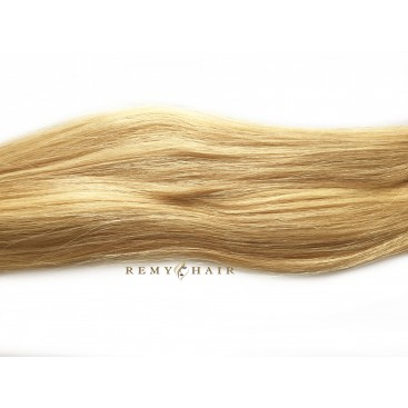 Clip-In - 24-blond - 50 cm, 160 gram