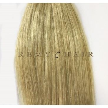 Clip-In - 22-beżowy blond - 35 cm, 70 gram