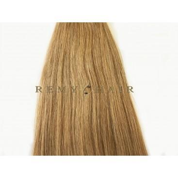 Clip-In - 27-miodowy blond - 35 cm, 70 gram