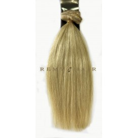 Clip-In - 22-beżowy blond - 40 cm, 120 gram