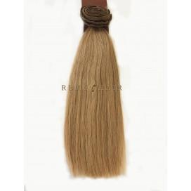 Clip-In - 27-miodowy blond -40 cm,120 gram