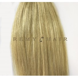 Clip-In - 22-beżowy blond - 45 cm, 70 gram
