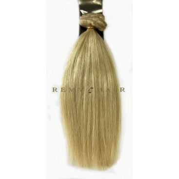 Clip-In - 22-beżowy blond - 56 cm, 100 gram