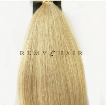 Clip-In - 24-blond - 56 cm, 100 gram