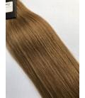 Kitka - Włosy Słowiańskie 47 cm - 58 gram - naturalne/niefarbowane
