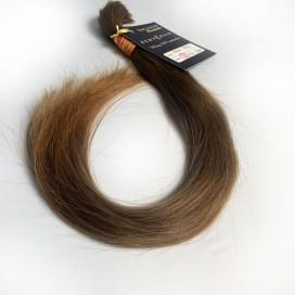 36.Kitka - 52 cm - 61 gram Włosy Słowiańskie - naturalne/niefarbowane