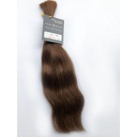 45.Kitka -45 cm -65 gram Włosy Słowiańskie - naturalne/niefarbowane