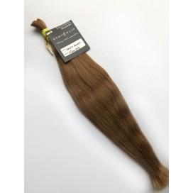 96.Kitka - 50 cm - 64 gram Włosy Słowiańskie - naturalne/niefarbowane