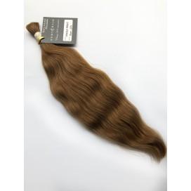 97.Kitka - 45 cm - 68 gram Włosy Słowiańskie - naturalne/niefarbowane
