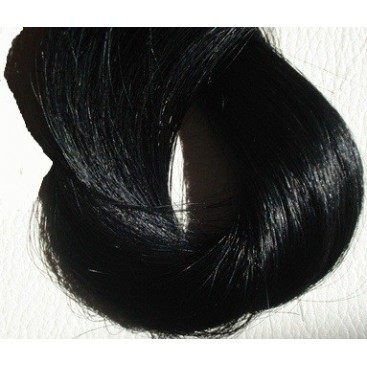 Clip-In- 1-czarny - 50cm, 85 gram