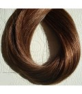 Clip-In - 10-ciemny blond - 50 cm, 85 gram