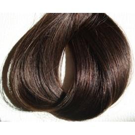 Clip-In - 2-ciemny brąz 50 cm, 10 gram
