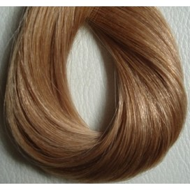 Tape In - 27-miodowy blond - 50 cm, 50 gram